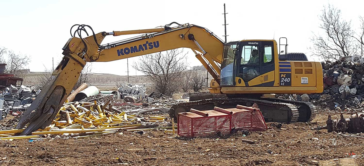 Williston Demolition Services