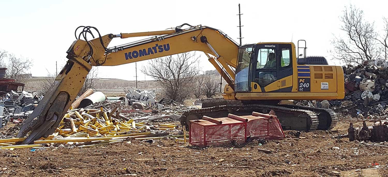 Williston Demolition Services