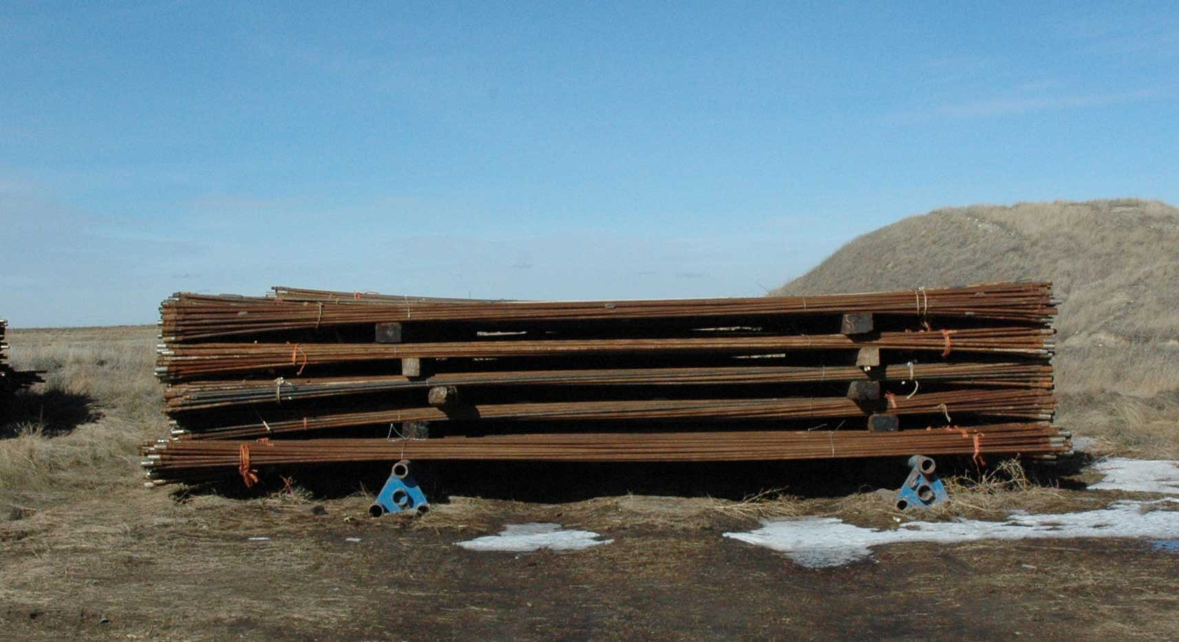 Williston Pipe and Casing